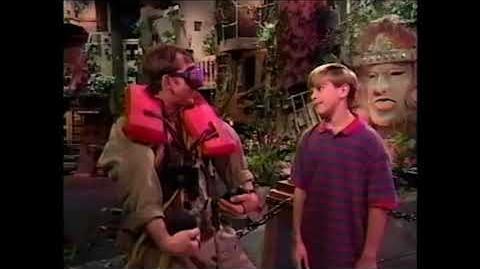 LOTHT Season 2 Promo (1994)