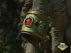 Sacred Ring of Sultan Suleiman