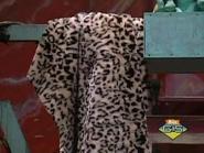 The Leopard-Skin Cloak of Annie Oakley