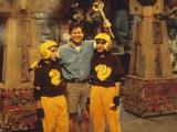 Season 1 (1993-1994)