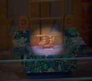 Elizabeth I's Golden Ship
