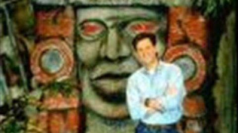 Kirk Fogg and Olmec