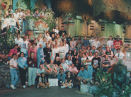 Legends of the Hidden Temple Season 3 Promo Photo
