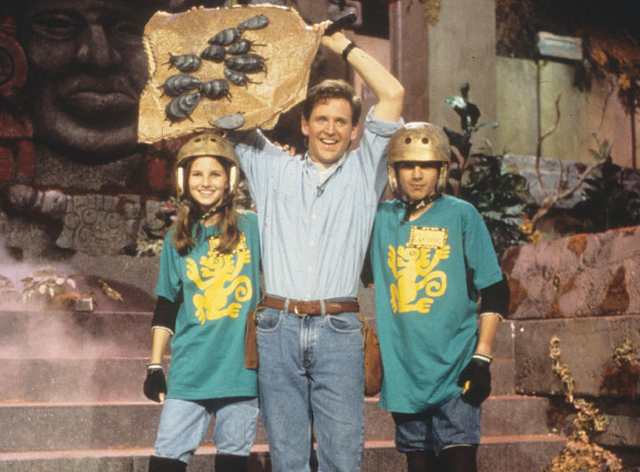 File:Kirk Amanda and Gator with the Mussel Shell Armor.png