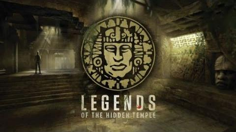 'Legends Of The Hidden Temple' Will Now Be A TV Movie For Some Reason - Newsy