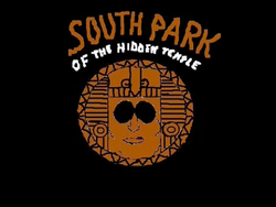 South Park of the Hidden Temple