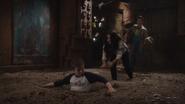 TV Movie Quicksand Bog