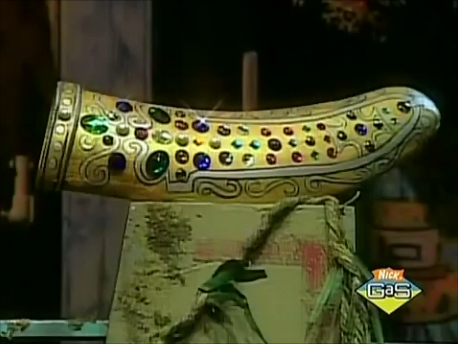 The jeweled scabbard of sforza legends of the hidden temple wiki the jeweled scabbard of sforza aloadofball Gallery