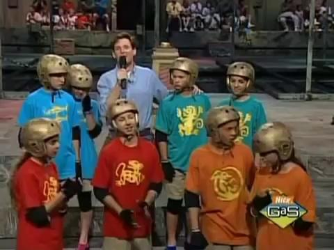 Legends of the Hidden Temple Lost Love Letter of Captain John Smith