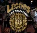Legends of the Hidden Temple Wiki