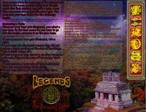 Legends of the Hidden Temple Drinking Game