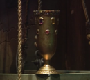 The Golden Goblet of Attila the Hun