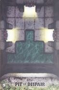 Board Game Pit of Despair