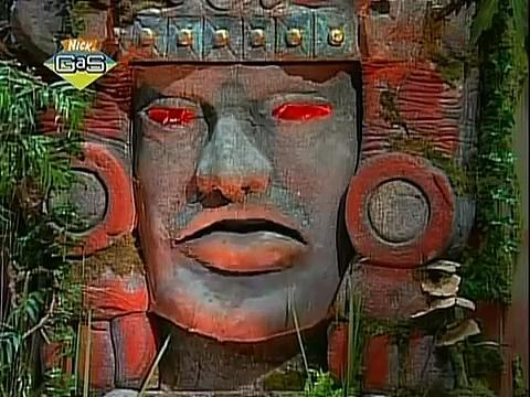 Legends of the Hidden Temple Two-Cornered Hat of Napoleon