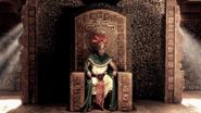Human Olmec