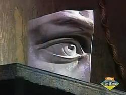 Missing Eye of David