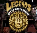Legends of the Hidden Temple (series)