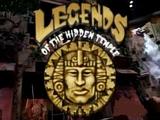 Legends of the Hidden Temple (series)