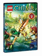 LEGO Chima Część 2