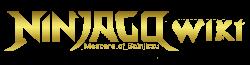 LEGO Ninjago Wiki Logo