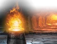 Fire Chi Art