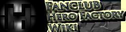 Fanclub Hero Factory Wiki Logo