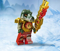 CGI Fire Cragger