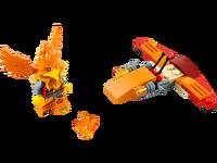 30264 Frax' Phoenix Flyer