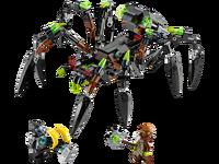 70130 Sparratus' Spider Stalker