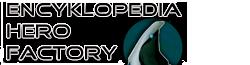 Hero Factory Wiki Logo
