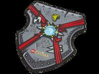 850611 Cragger's Shield