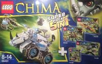 66491 Super Pack 5 in 1