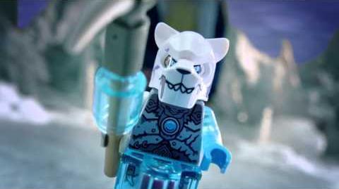 LEGO Chima reklama TV prezentująca nowe speedory.-0