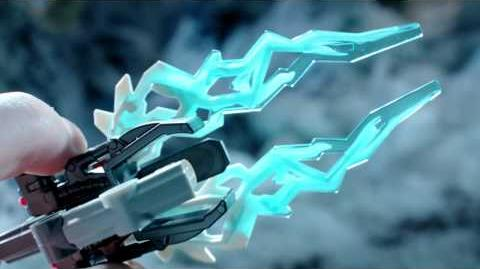 LEGO Chima reklama TV prezentująca nowe figurki.-0