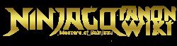 LEGO Ninjago Fanon Wiki Logo