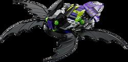 Set Wing Striker