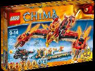 70146 Flying Phoenix Fire Temple Alt 1