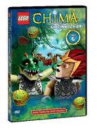 LEGO Chima Część 6