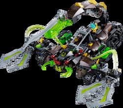 Set Scorpion Stinger