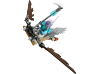 70141 Vardy's Ice Vulture Glider Alt 4