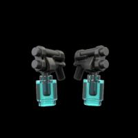 Dual Shadoglok