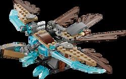 Set Ice Vulture Glider