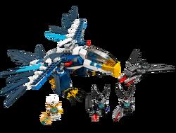 70003 Eris' Eagle Interceptor