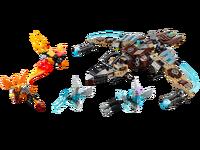 70228 Vultrix's Sky Scavenger