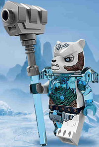 CGI Icerlot