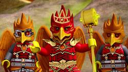 Phoenix Tribe