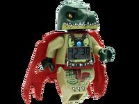5002417 Cragger Clock