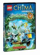 LEGO Chima Część 3