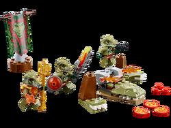 70231 Crocodile Tribe Pack