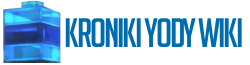 Kroniki Yody Wiki Logo
